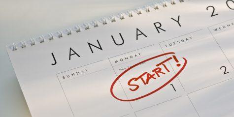 Teachers Say: Don't Make Resolutions!
