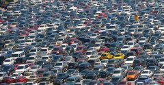 WOHS' Parking Problems and Traffic Troubles