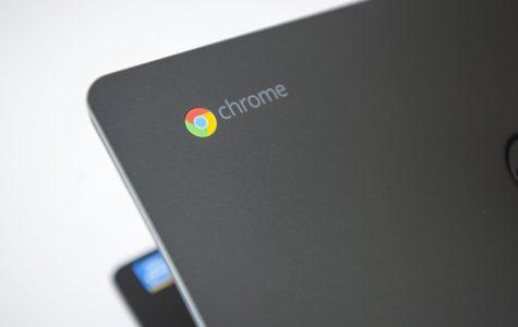 Chromebooks to Homebooks