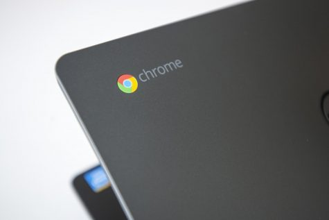 Chromebooks to Homebooks
