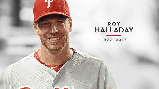 Baseball Legend Gone Too Soon
