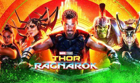 Thor Ragnarok: Movie Review