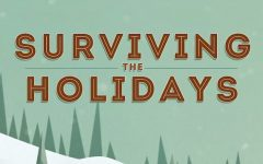 Holiday Zombie Survival Guide: For Teens