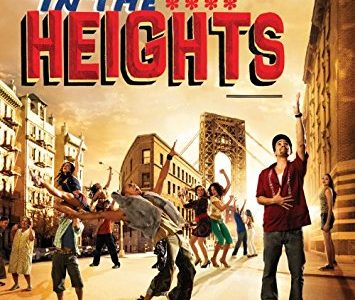 In the Heights: Preview