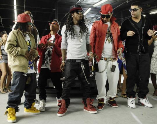Modern Rappers Establish new Fashion Trends