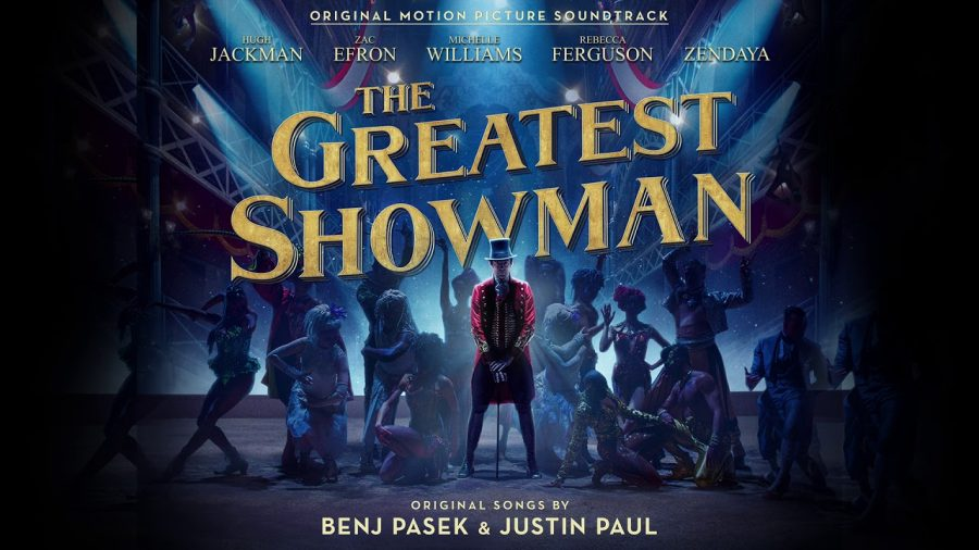 The Greatest Showman: Movie Review