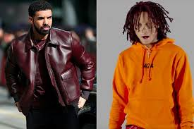 Drake x Trippie Redd Possible Collab 2018