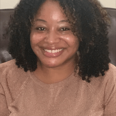 An Interview With Dr. Alcindor
