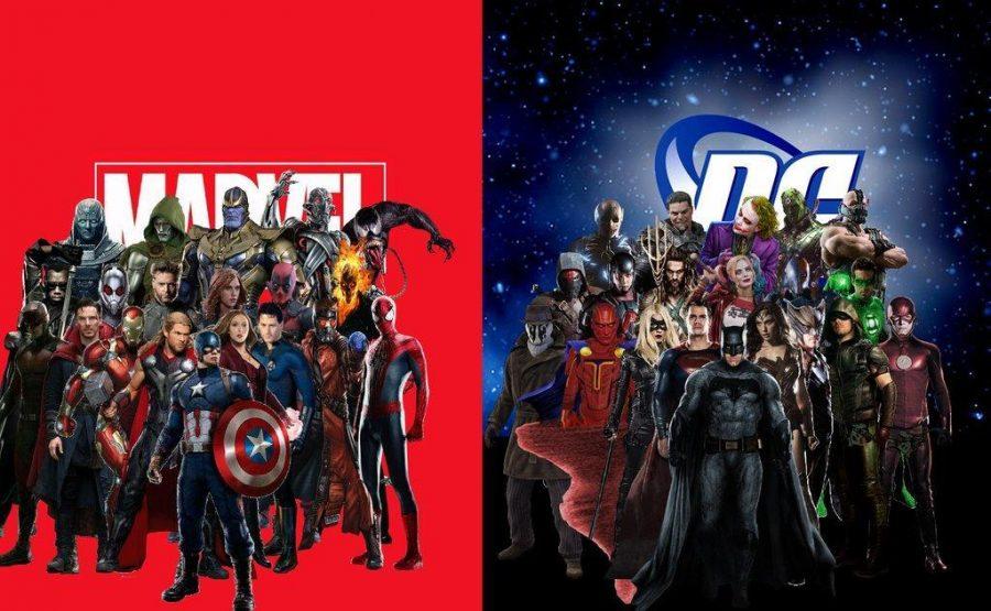 2018 Superhero Movies to Watch