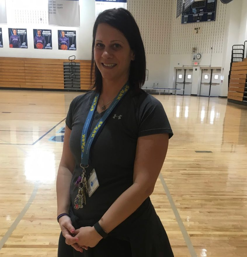 An Interview With Ms. Vitale