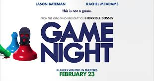 Game Night: Movie Review