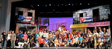 WOHS In The Heights: Review
