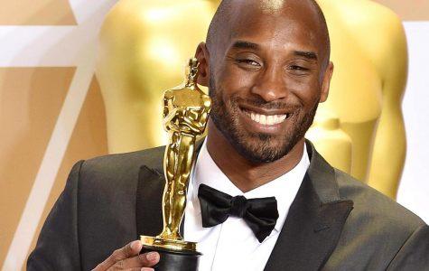 Kobe Bryant's Newest Job