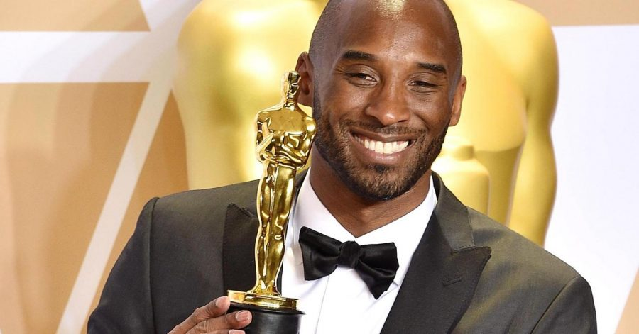 Kobe Bryants Newest Job