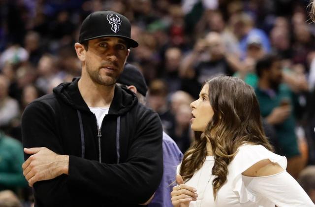 Aaron Rodgers Joins Milwaukee Bucks Ownership Team
