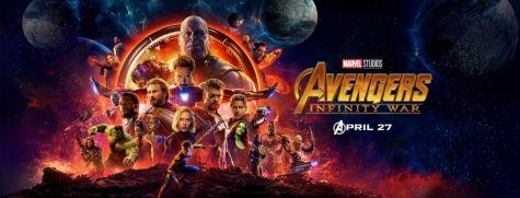 Infinity War: Movie Review