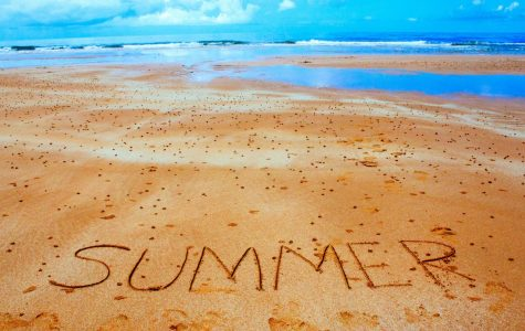 10 Things to do Over the Summer