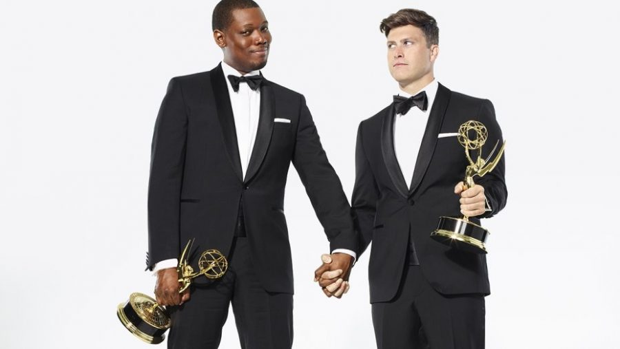 2018 Emmys Review