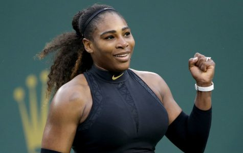 Serena Williams and The Angry Black Women Stereotype