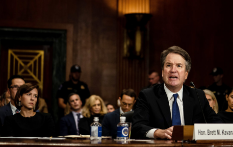 Kavanaugh, Boys will be Boys, and Sexual Assault in America