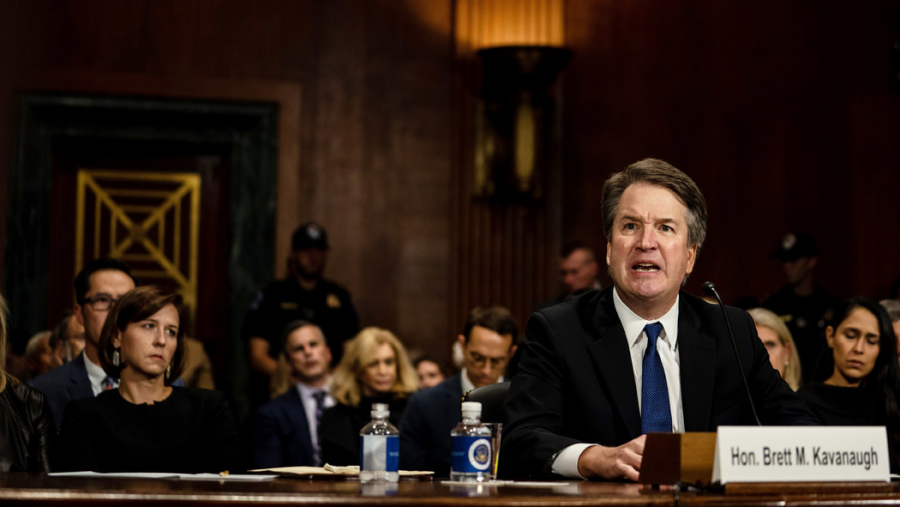 Kavanaugh%2C+Boys+will+be+Boys%2C+and+Sexual+Assault+in+America