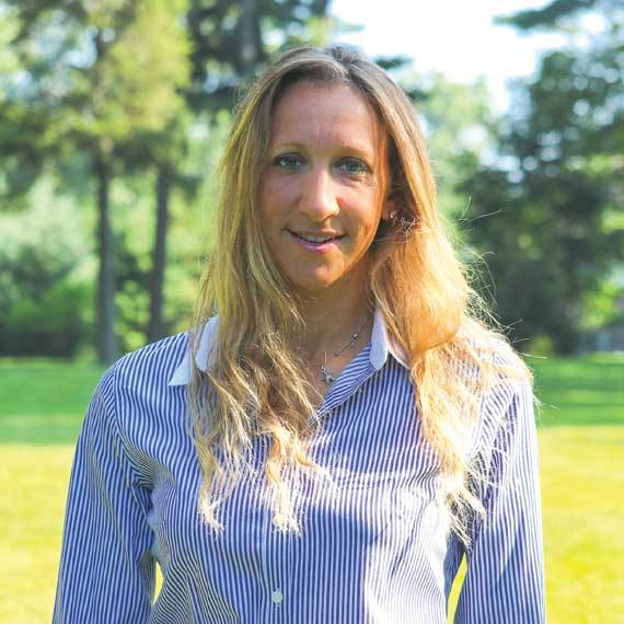 Meet The BOE Candidates: Cheryl Merklinger