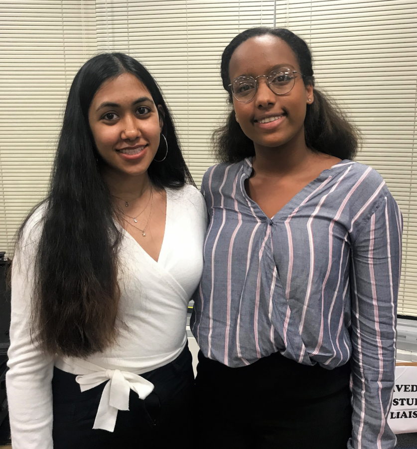 Introducing The BOE Student Liaisons