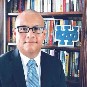 Meet the BOE Candidates: Jeremias Salinas