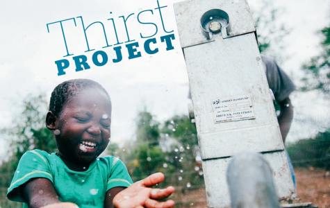 Thirsty For Change ? Join The Thirst Project !