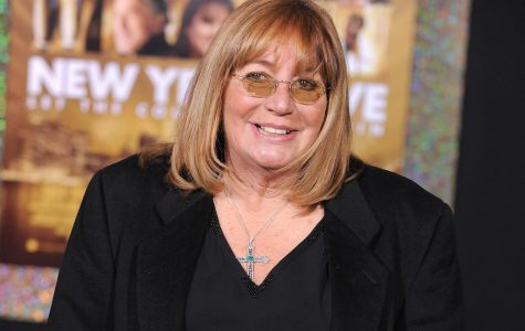 Death of Penny Marshall
