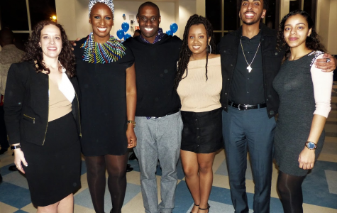 2019 Black History Scholarship Dinner