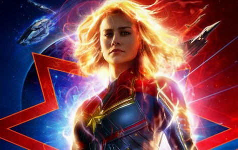 Audience Reviews of Captain Marvel Lead to Rotten Tomatoes System Change