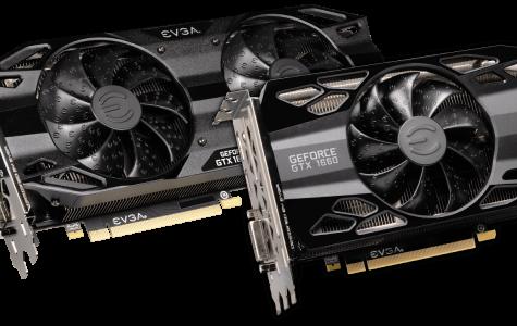 The Power of the GTX 1660 ti