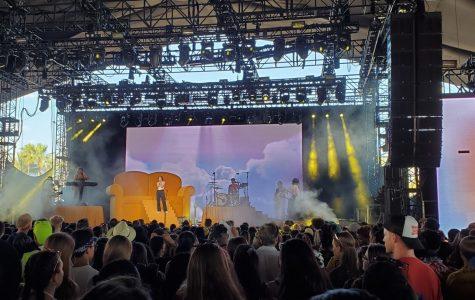 Former WOHS Student Plays Coachella 2019