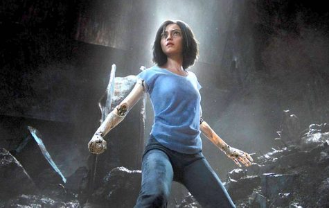 A l i t a : The Battle Angel Review