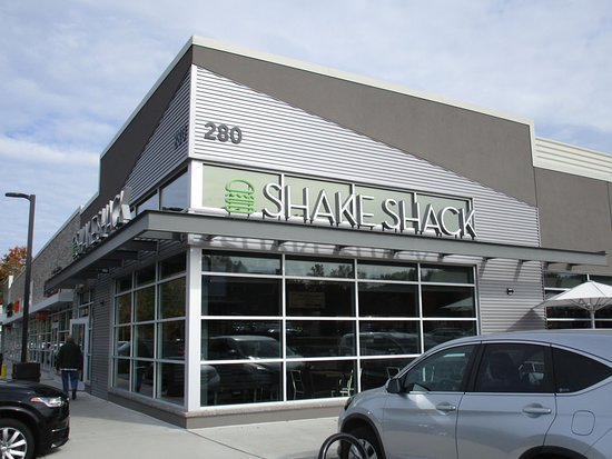 Shake Shack Food Review
