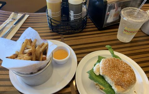 Bobby's Burger Palace Review