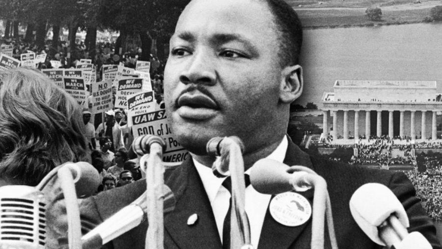 Picking Up Where Dr. King Left Off