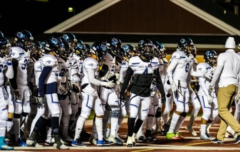 Semi-Final Football: Union Ends the Mountaineers' Spectacular Season, 20-14