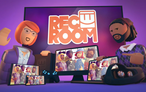 Rec Room: The Future of Socializing