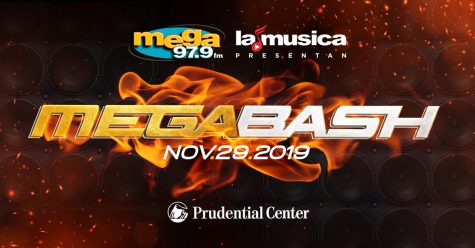 Latin Mega Bash 2019: Review