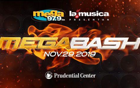 Latin Mega Bash 2019: Review