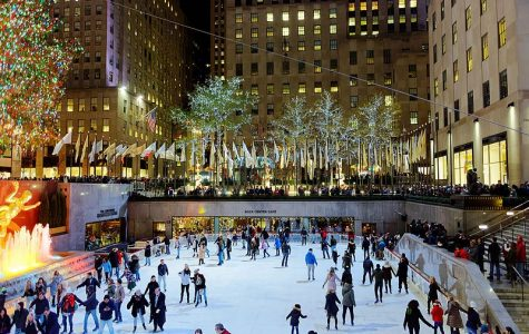 Winter Season Holiday Adventures for families in the Tri-State Area