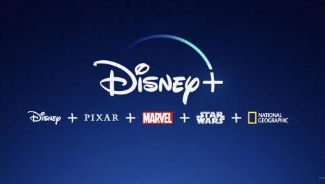 The Rush of Disney Plus