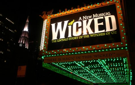 Wicked The Musical Review