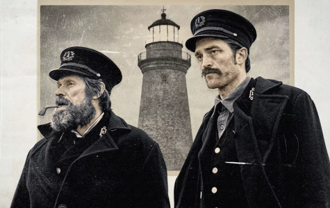 The Lighthouse: Cinema and Horror at It's Finest