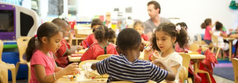 Future Teachers of NJ: Early Childhood Development