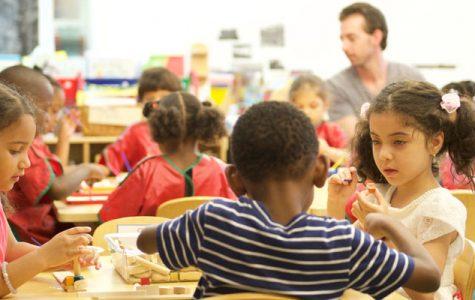 Future Teachers of NJ: Early Childhood Development