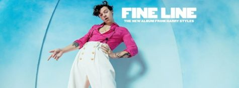 Fine Line Album Review