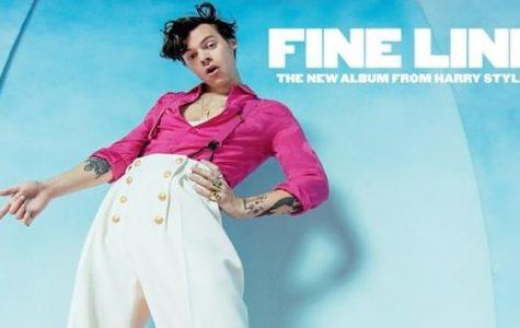 Fine Line Album Review